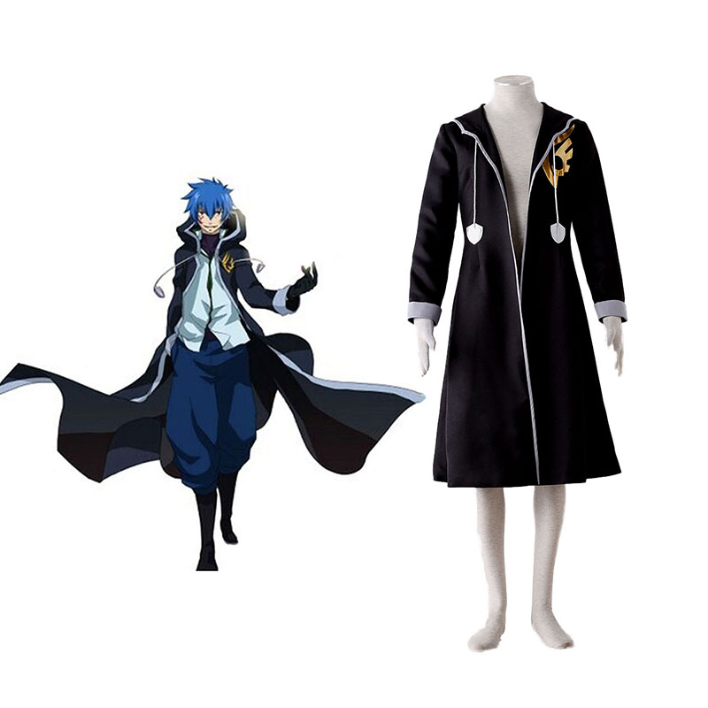 Fairy Tail Jellal Fernandes 1 Cosplay Kostuums Nederland
