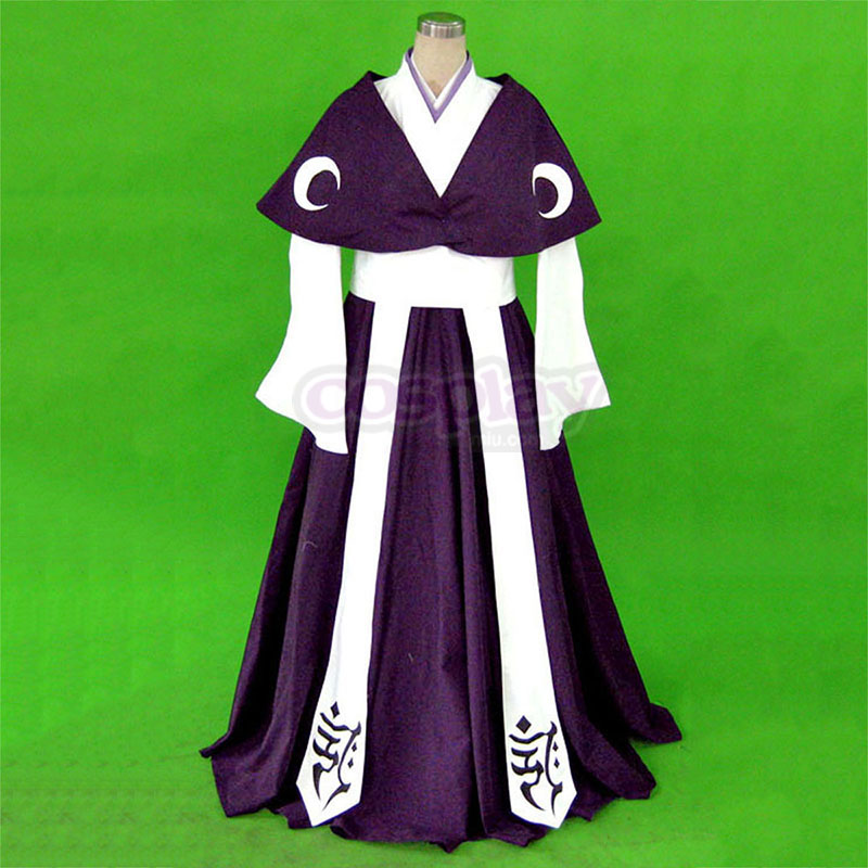 Tsubasa: Reservoir Chronicle Princess Tomoyo Cosplay Kostuums Nederland
