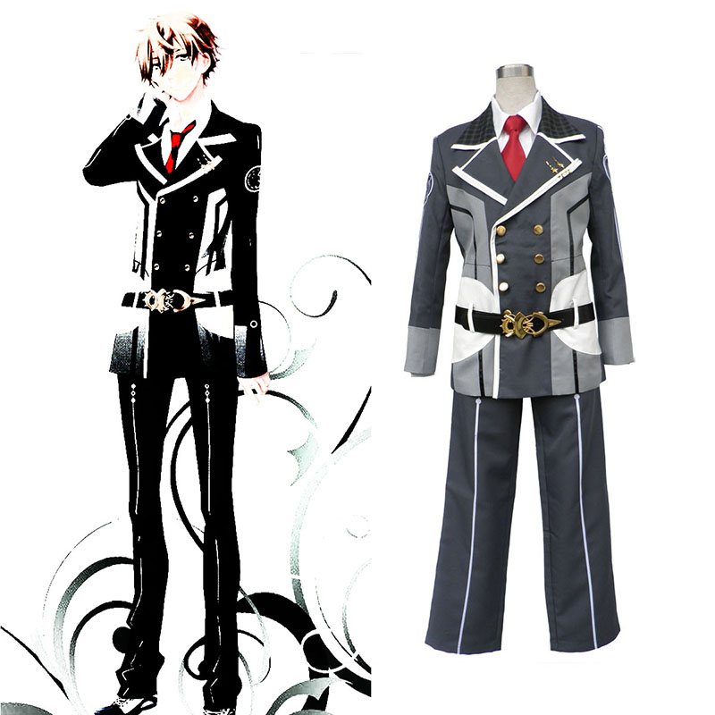 Starry Sky Male Winter Schooluniform 1 Cosplay Kostuums Nederland