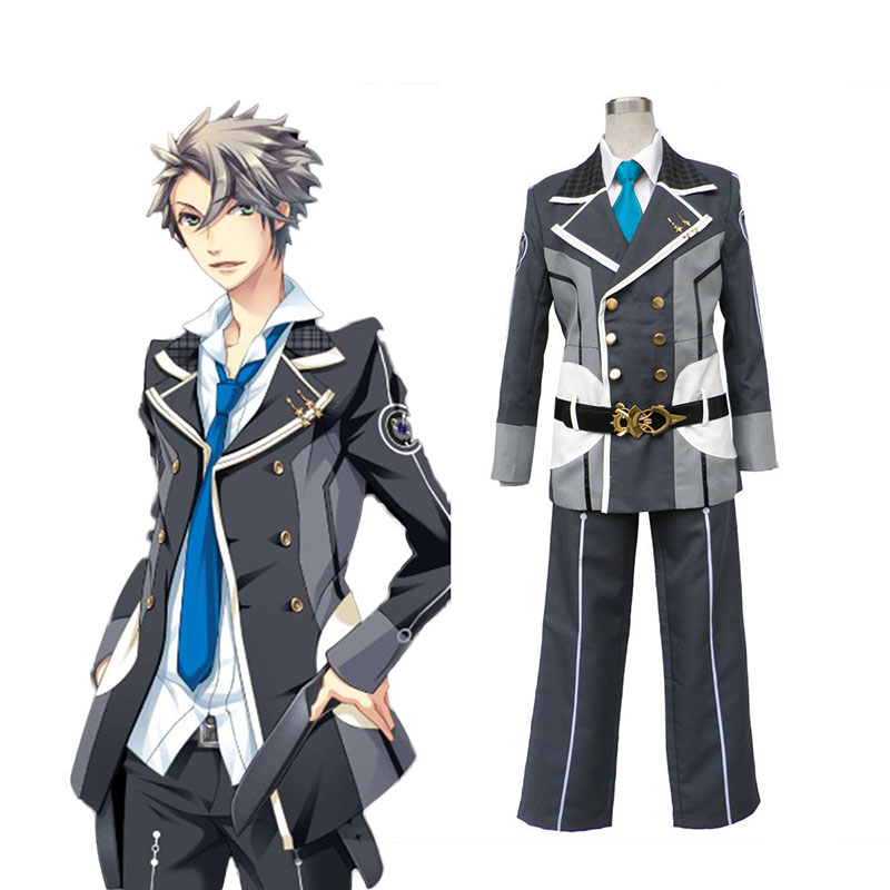 Starry Sky Male Winter Schooluniform 3 Cosplay Kostuums Nederland