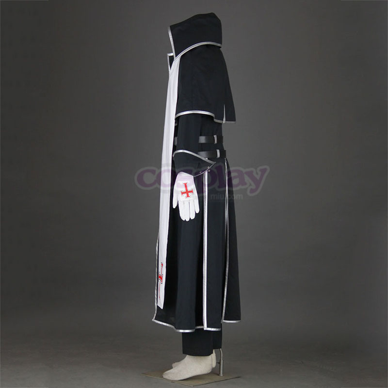 Trinity Blood Tres Iqus 1 Cosplay Kostuums Nederland