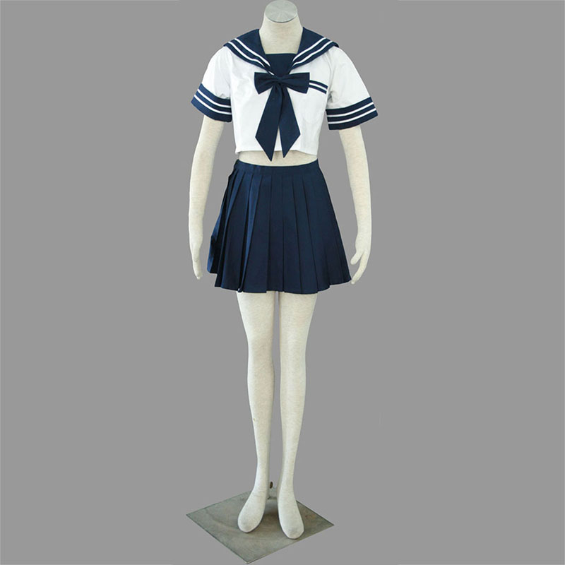 Sailor Uniform 4 High School Cosplay Kostuums Nederland