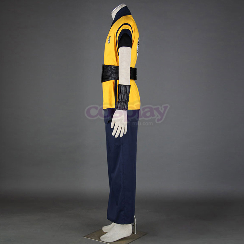 Dragon Ball Son Goku 3 Cosplay Kostuums Nederland
