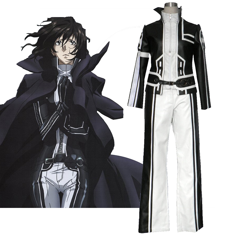 D.Gray-man Miranda Lotto 2 Cosplay Kostuums Nederland