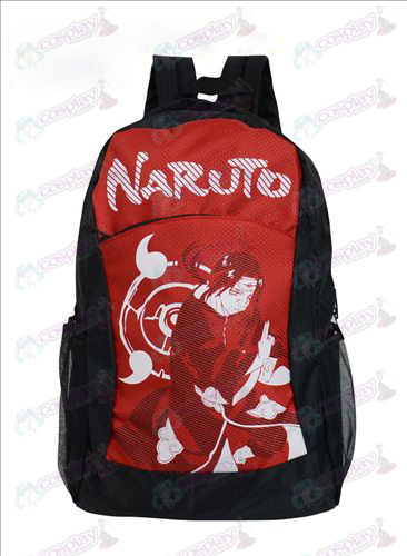 1224 Naruto Sasuke Backpack