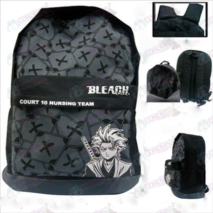 17-100 Backpack 10 # Bleach Accessoires (plus de netto-zak)