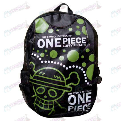One Piece Accessoires Backpack