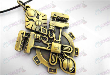 World of Warcraft Accessoires pygmeeën ketting