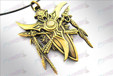 World of Warcraft Accessoires Night Elf Ketting