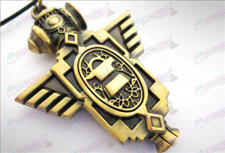 World of Warcraft Accessoires dwergen ketting