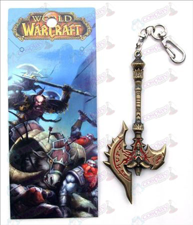 World of Warcraft Accessoires knipmes
