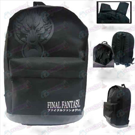 201-29 Backpack 10 # Final Fantasy Accessoires