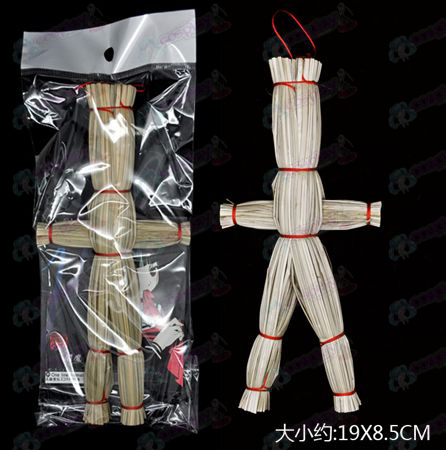 Hell Girl Accessoires Scarecrow props