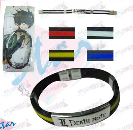Death Note Accessoires Hand Strap