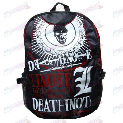Death Note Accessoires Backpack
