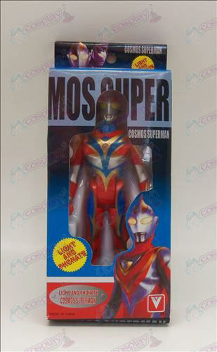 Ultraman accessories2