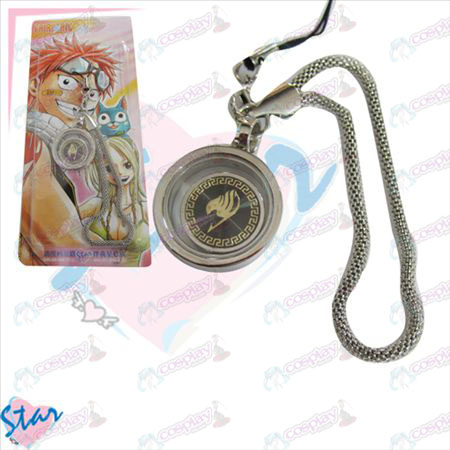 Fairy Tail Accessoires Strap