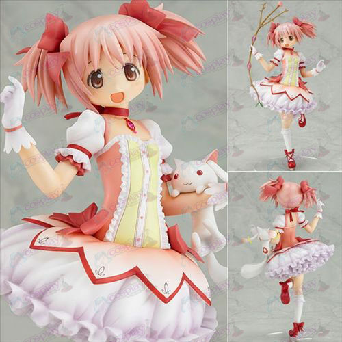 Kleine ronde-Magical Girl Accessoires Boxed grote hand te doen