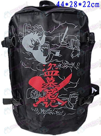 B-301Daomu Accessoires Backpack