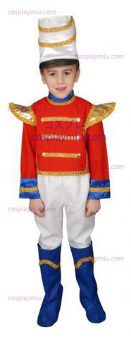 Toy Soldier Peuter 3 tot 4