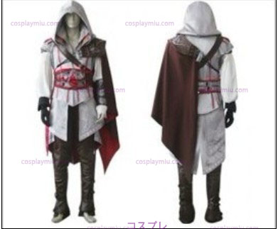 Assassin's Creed II Ezio Voor Kostuum Heren