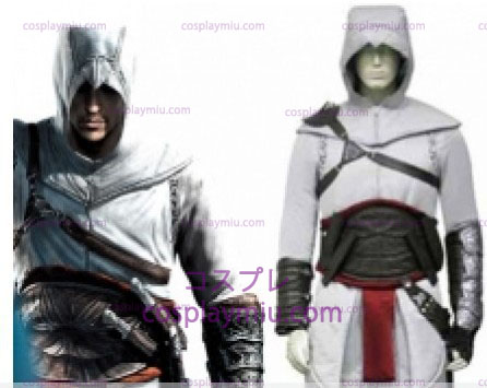 Assassin's Creed Cosplay Kostuum