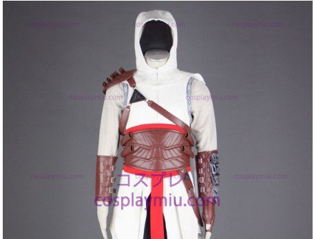 Assassin's Creed Cosplay Kostuum - Deluxe