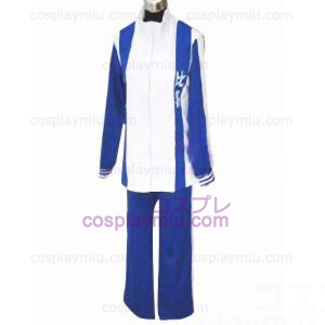 De Prince Of Tennis Higa Middle School Winter Uniform Cosplay Kostuum