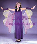 Shimmering Butterfly Child Costume