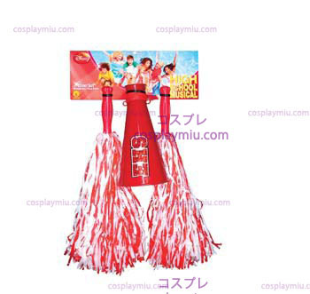 Cheerleader Accessory Kit