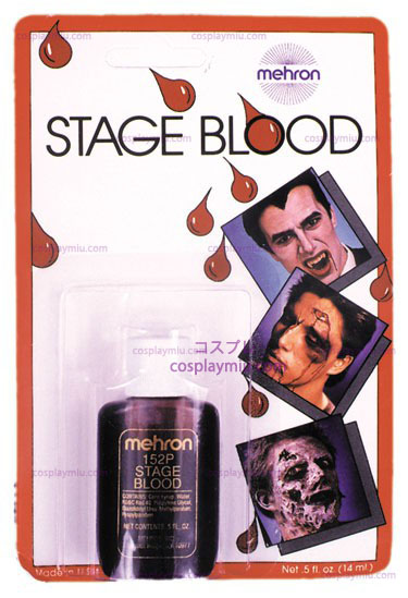 Stage Blood!