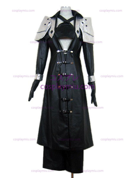Final Fantasy 7 Sephiroth Cosplay kostuum