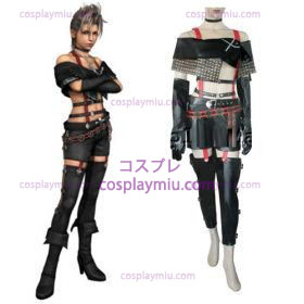Final Fantasy Paine Cosplay Kostuum Te Koop