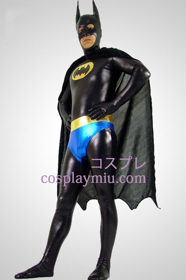 De zwarte Batman